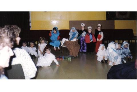 nativity christmas play